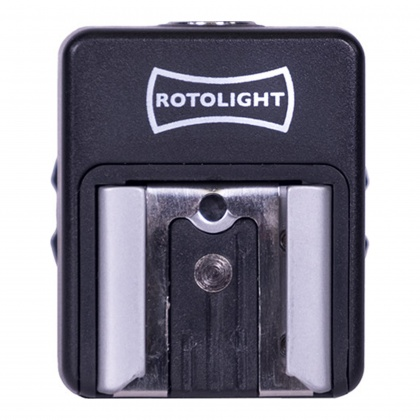 Rotolight Flash Shoe Adaptor