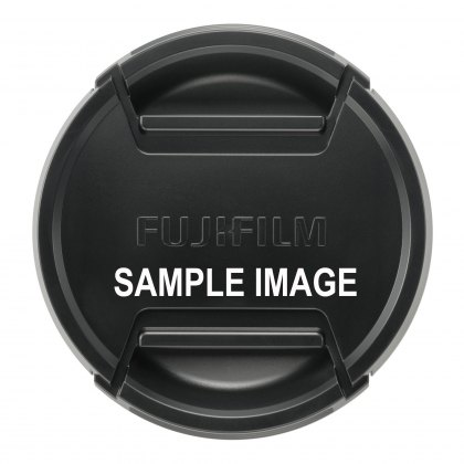 Fujifilm Front Lens Cap for XF 8-16mm Lens