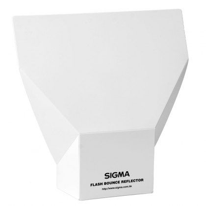 Sigma Bounce Reflector