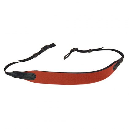 OpTech EZ comfort Strap, Red