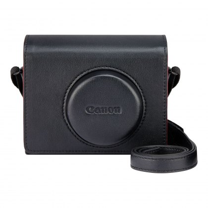 Canon PU Leather Soft Case DCC-1830