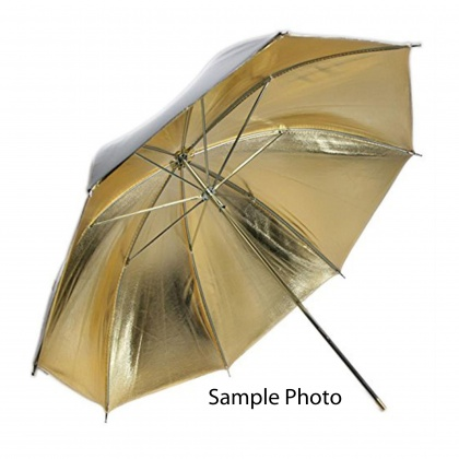 Kenro 32in Umbrella - Gold