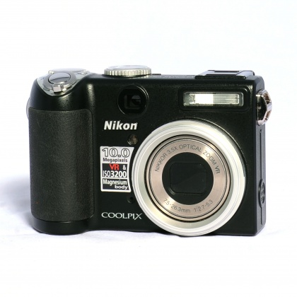 Used Compact Cameras