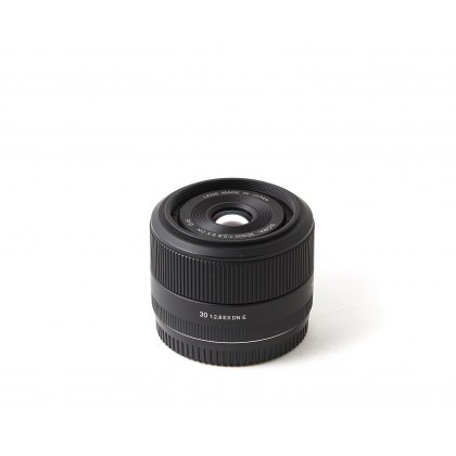 Used Sigma 30mm f2.8 EX DN for Sony E mount