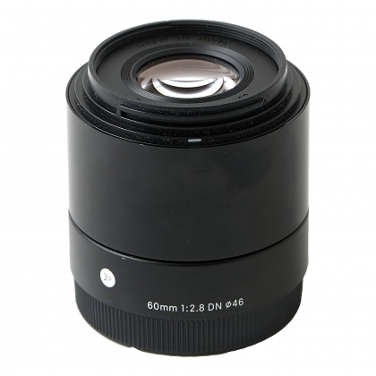 Used Sigma 60mm f2.8 DN Art for Sony E mount