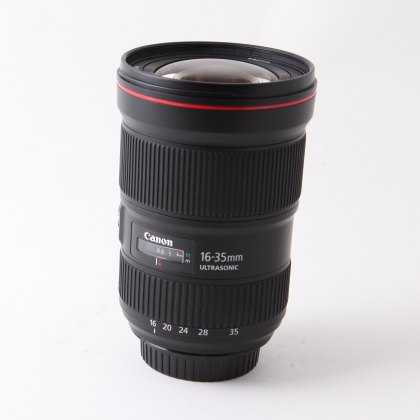 Used Canon EF 16-35mm f2.8 L IS USM Mk III