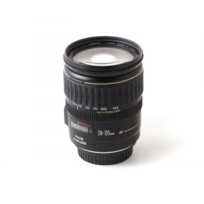 Used Canon EF 28-135mm f3.5-5.6 IS USM