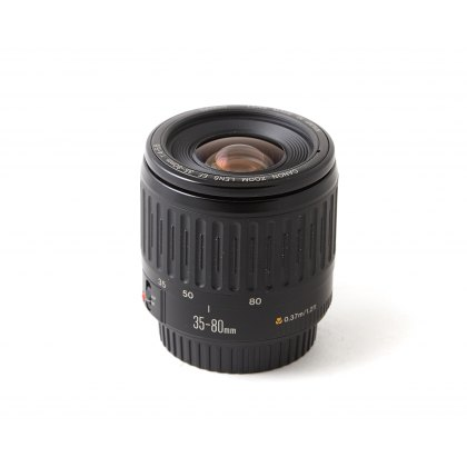 Used Canon EF 35-80mm f4-5.6