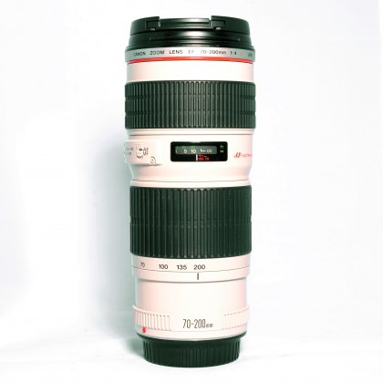 Used Canon EF 70-200mm f4 L USM
