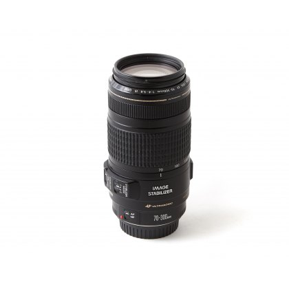 Used Canon EF 70-300mm f4-5.6 IS USM