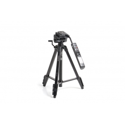Used Sony VCT-VPR1 Tripod with Remote Control