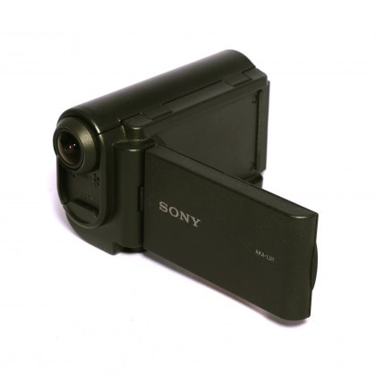 Used Sony HDR-AS30 Action Cam