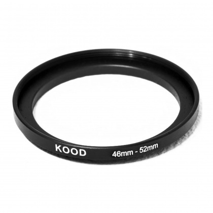 Kood Step-up, 46-52mm
