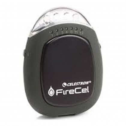 Celestron Firecel LED Torch / Handwarmer / USB Power Supply
