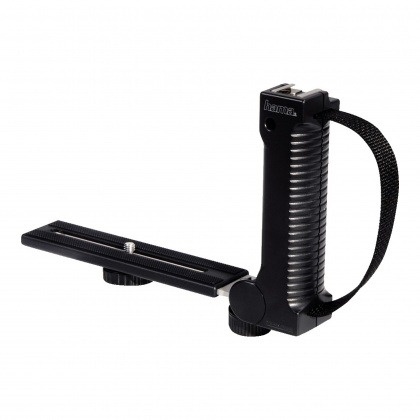 Hama Folding Flash bracket