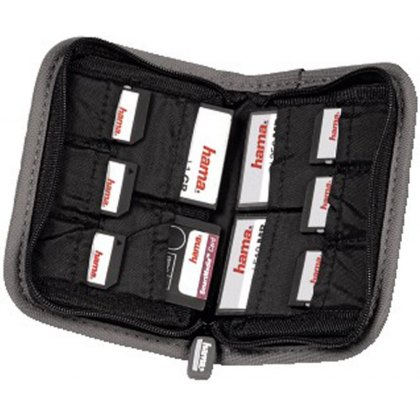 Hama Multi card case, mini
