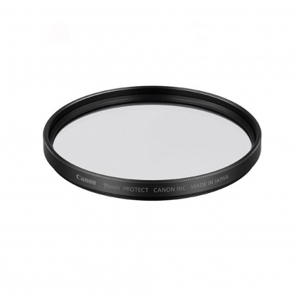 Canon 95mm Protection Filter