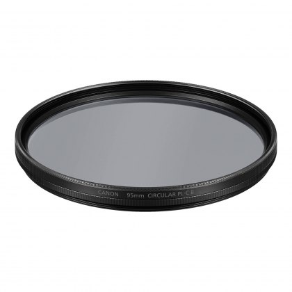Canon 95mm Circular Polarizing Filter PL-C B