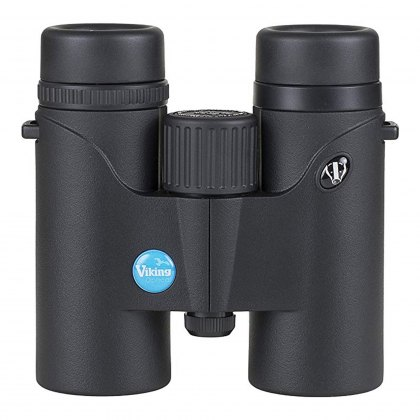Viking 8x32 Badger Roof Prism Binoculars