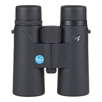 Viking 10x42 Badger Roof Prism Binoculars
