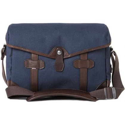 Barber Shop Pageboy Small Messenger Bag