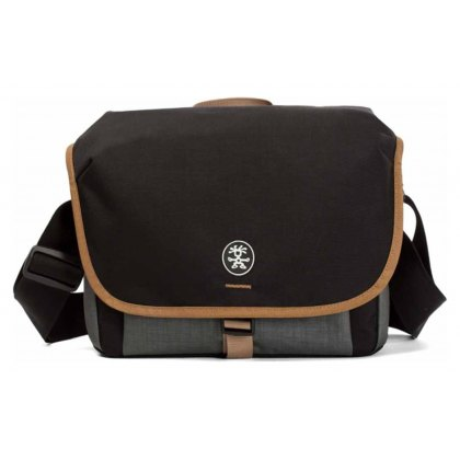 Crumpler Proper Roady v2.0 Camera Sling 4500, Black/grey