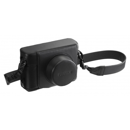 Fujifilm BLC-X100F Premium Leather Case