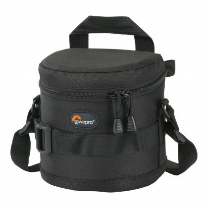 Lowepro Black Lens Case
