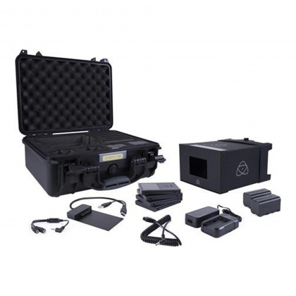 Atomos Accessory Kit for Flame/Inferno Series with HPRC Case