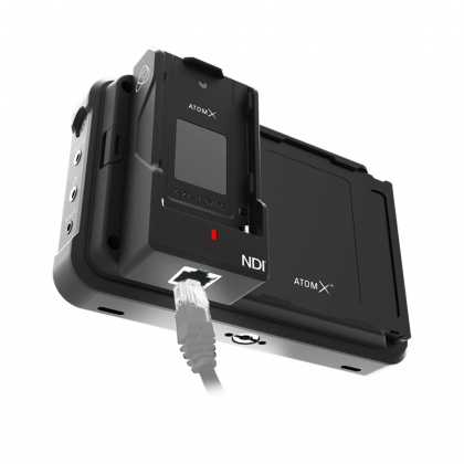 Atomos AtomX Ethernet/NDI Modular Expansion