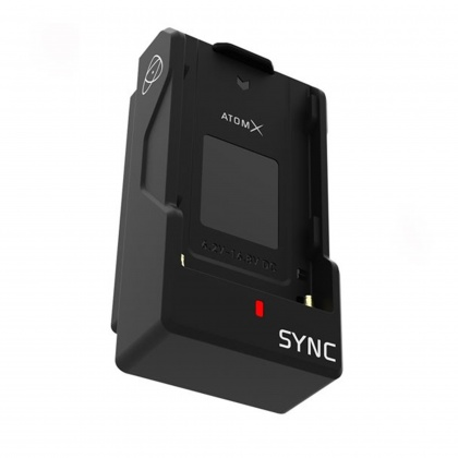 Atomos AtomX Sync Modular Expansion with Continuous Power
