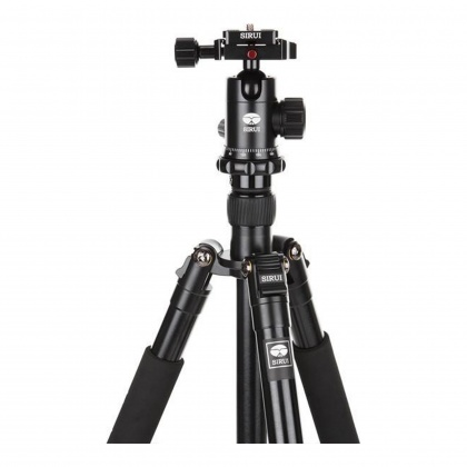 Sirui T-1004XL Travel Tripod with E-10 Head