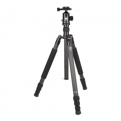 Sirui T-2204XL Carbon Tripod with E-20 Head