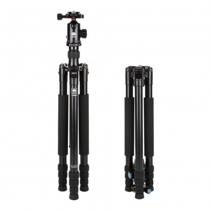 Sirui T-2004XL Tripod with E-20 Head