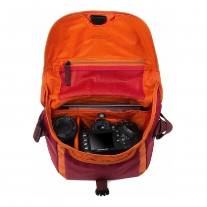 Crumpler Proper Roady 2.0 2500, Red