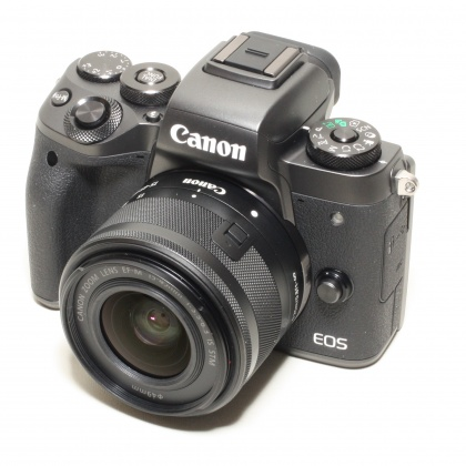 Used Compact System Cameras