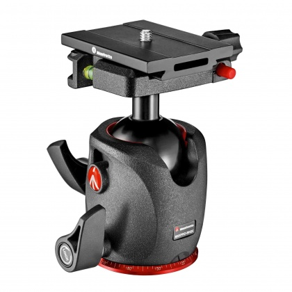 Manfrotto XPRO Magnesium Ball Head with Top Lock
