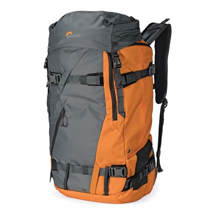 Lowepro Powder BP 500 AW Grey / Orange