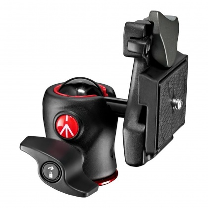 Manfrotto Centre Ball Head