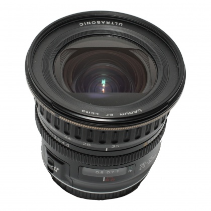 Used Canon EF 20-35mm f3.5-4.5