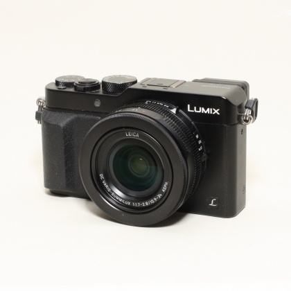 Used Panasonic DMC-LX 100