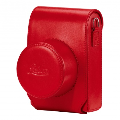 Leica Case D-LUX 7, red