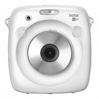Fujifilm Instax Square 10 Camera WW White