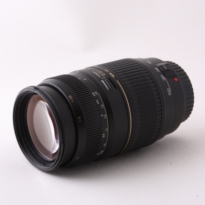 Used Tamron 70-300mm f4-5.6 LD Di Macro for Canon EOS