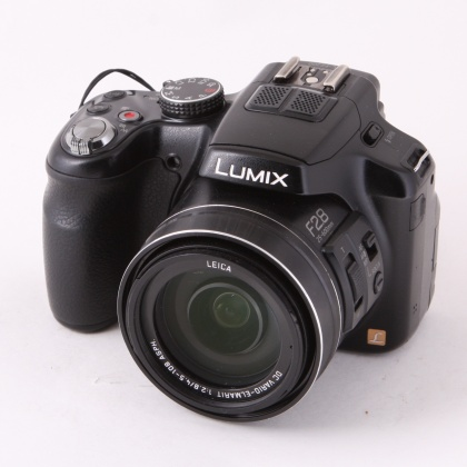 Used Panasonic DMC-FZ200