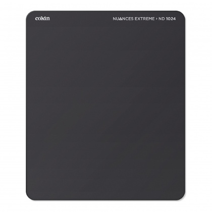 Cokin P Nuances Extreme Neutral Density Filter, 1024x 10-Stop