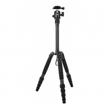 Sirui MT5-C MyTrip Carbon Fibre Tripod kit with B-00 5K head