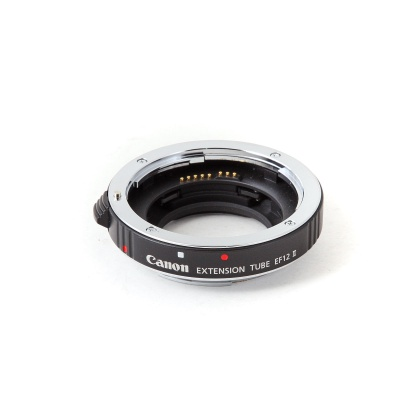 Used Canon Canon EF 12 II extension tube