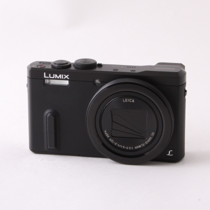Used Panasonic DMC-TZ60