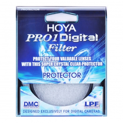 Hoya 62mm Pro1 Digital UV filter